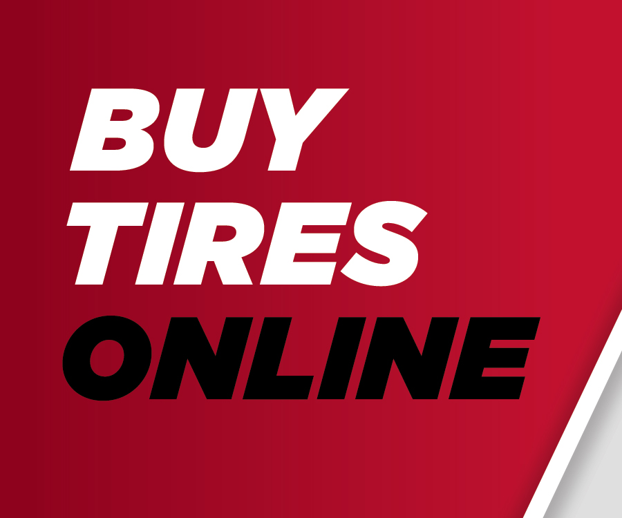 Purchase Tires online today at Ron Gordon's Tire Pros!