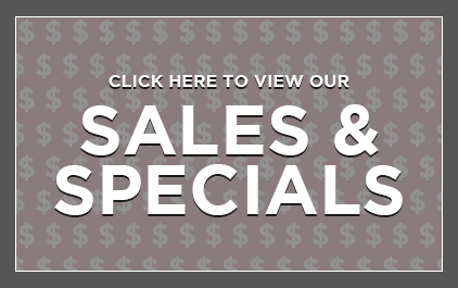 Click Here to View Our Sales & Specials at Ron Gordon's Tire Pros!