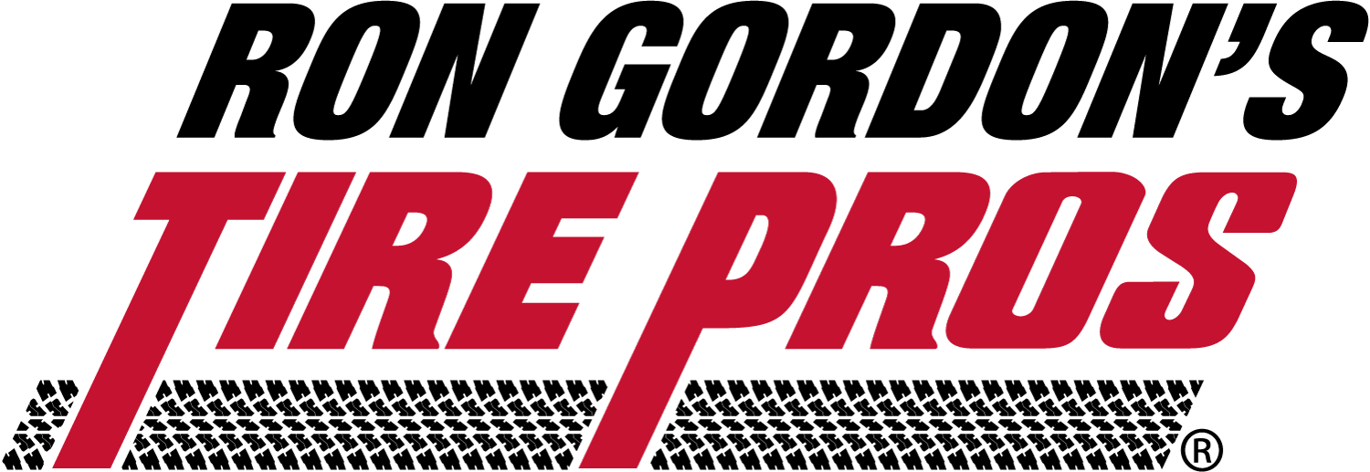Ron Gordon Tires Pros